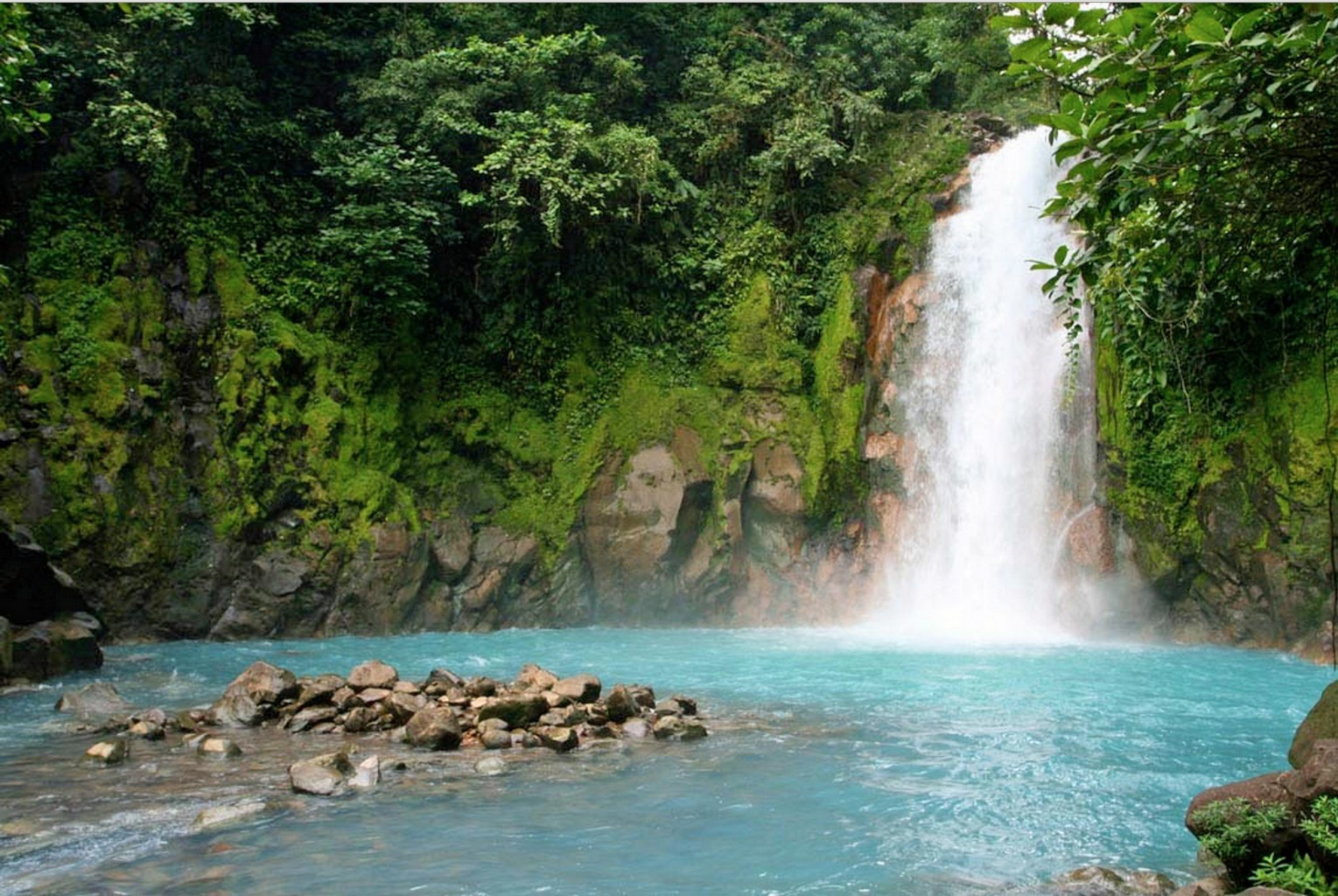 CostaRica_RainforestWaterfall-Bright